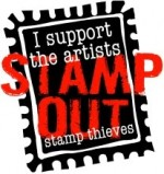stamp out for fans sm