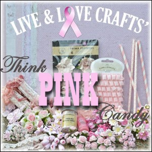 LLC's Think PINK Candy 2014